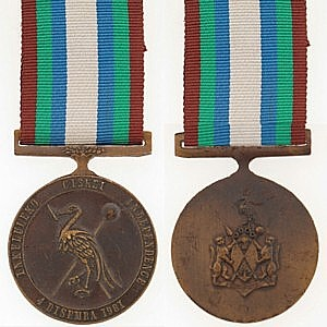 Independence Medal (Ciskei)