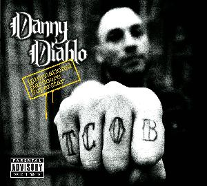 <i>International Hardcore Superstar</i> 2009 studio album by Danny Diablo