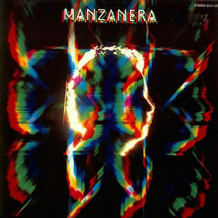 <i>K-Scope</i> 1978 studio album by Phil Manzanera
