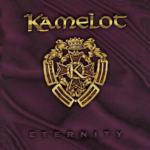 <i>Eternity</i> (Kamelot album) album by Kamelot