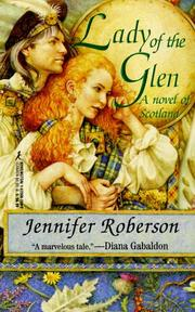 Lady of the Forest by Jennifer Roberson 12th century