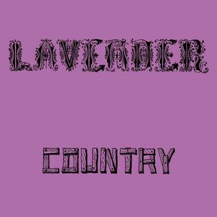 Lavender Country - Wikipedia