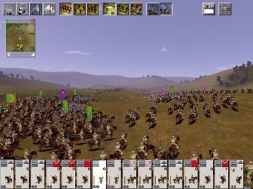 Medieval 1 total war
