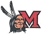 Miami University Redskins logo