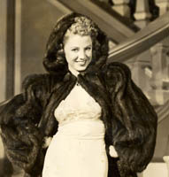 Mildred Shay American actress