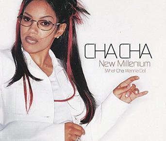 New Millenium (What Cha Wanna Do)