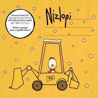 JCB (song) 2005 single by Nizlopi