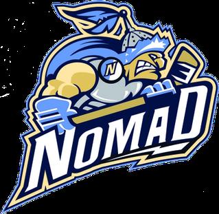 Nomad Nur-Sultan