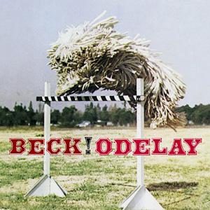 [Beck album cover: Odelay]