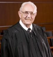 Otto Richard Skopil Jr. American judge