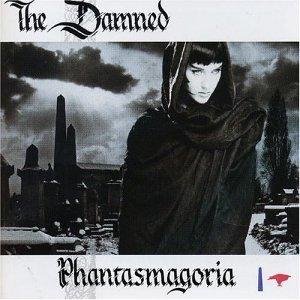 <i>Phantasmagoria</i> (The Damned album) 1985 studio album by The Damned