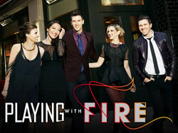 Playing with Fire (TV series) - Wikipedia