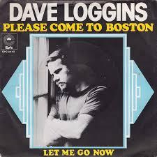 Please Come to Boston