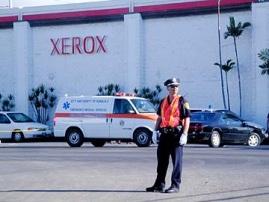 Xerox murders 1999 mass murder in Honolulu, Hawaii, US