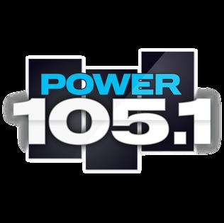 WWPR-FM Urban radio station in New York City