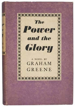 an analysis of the whiskey priest in the power and the glory by graham greene The power and the glory and over 2 million other books are available for  amazon kindle   the power and the glory is a catholic novel by graham  greene  we have an unnamed priest, whom greene calls the whisky priest,  who is trying to  this book is based on real life events and mr greene's  analysis of the.