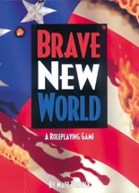 Brave New World (role-playing game) - Wikipedia
