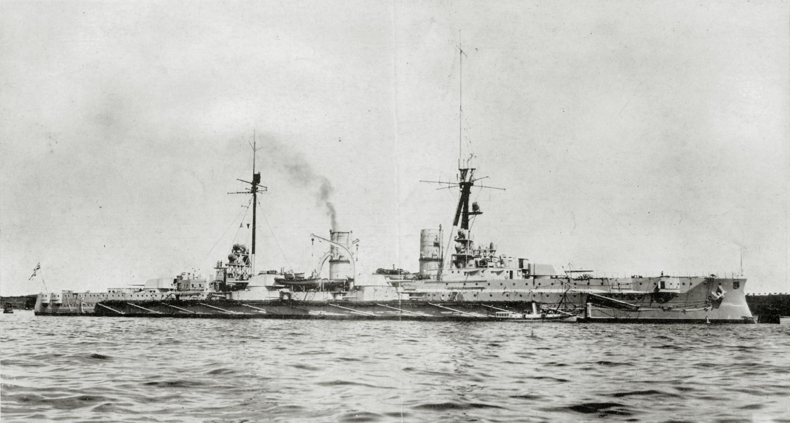 German Cruisers of World War Two in action Squadron/Signal #24