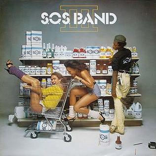 <i>III</i> (S.O.S. Band album) 1982 studio album by The S.O.S. Band