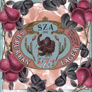 <i>Z</i> (EP) 2014 EP by SZA