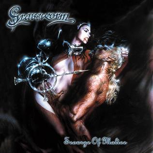 <i>Scourge of Malice</i> 2001 studio album by Graveworm