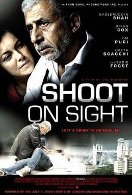 Strzelać bez ostrzeżenia / Shoot on Sight