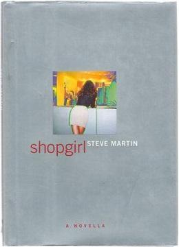 Lonely And Depressed >> Shopgirl (novella) - Wikipedia