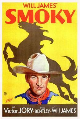 Smoky 1933 Film Wikipedia