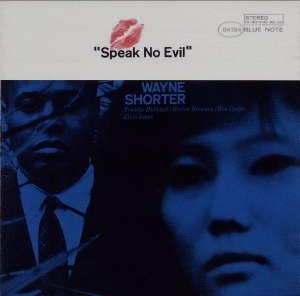 [Jazz] Playlist - Page 10 Speak_No_Evil-Wayne_Shorter