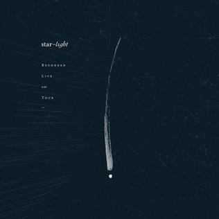 <i>Starlight</i> (Bethel Music album) 2017 live album by Bethel Music