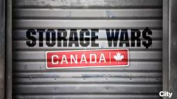 Storage Wars Canada Png