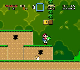 Super Mario World Wikiwand