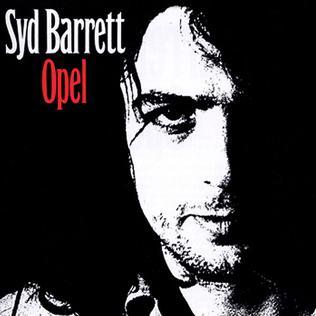 <i>Opel</i> (album) 1988 compilation album by Syd Barrett