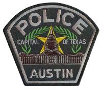 Austin Police Department police department in Austin, Texas