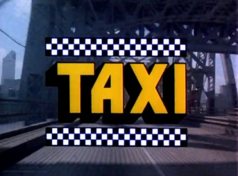 Not sure why my parents thought it was okay for a kid to watch TAXI ...