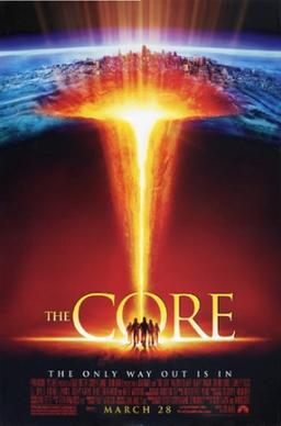 the-core-poster