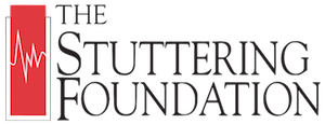 Stuttering Foundation of America - Wikipedia