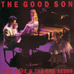 <i>The Good Son</i> (album) 1990 studio album by Nick Cave and the Bad Seeds