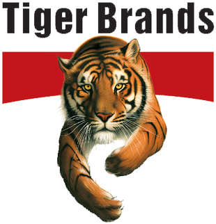 tiger tiger brands Tiger brands limited, a top 40 jse limited company whose footprint extends across the african continent and beyond, is one of the largest manufacturers and.