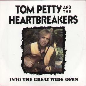1991 single by Tom Petty and the Heartbreakers
