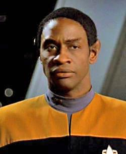 Tuvok Fictional character in Star Trek: Voyager