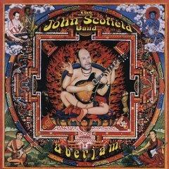 <i>Überjam</i> 2002 studio album by John Scofield