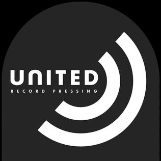 United Record Pressing Wikipedia