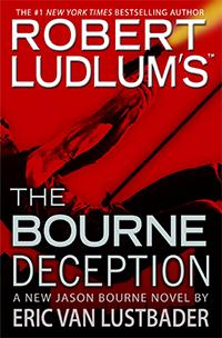 Van Lustbader - La Bourne Deception Coverart.png