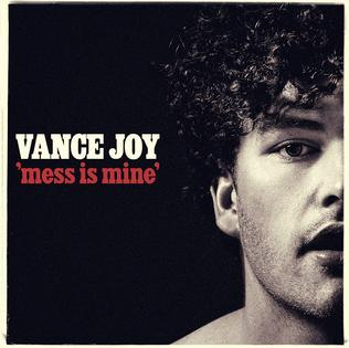 Vance Joy - Mess Is Mine (studio acapella)