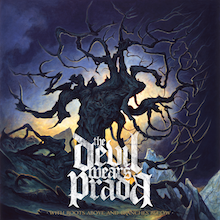 The Devil Wears Prada Uk Tour