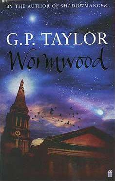 Wormwood Taylor Novel Wikipedia