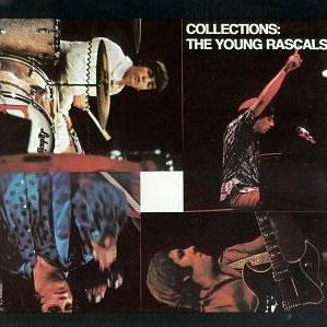 <i>Collections</i> (The Young Rascals album) 1967 studio album by The Young Rascals