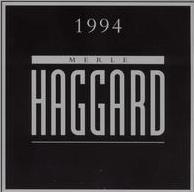 <i>1994</i> (album) 1994 studio album by Merle Haggard
