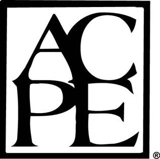 Image result for acpe logo